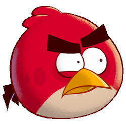 Angry Birds Go! Piggy Island Derby
