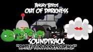 """Angry Birds- Out of Darkness Music - """"Battle for Porker Beach"""""""