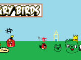 Angry Birds (shorts)