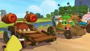 Angry Birds Go! Cinematic Trailer