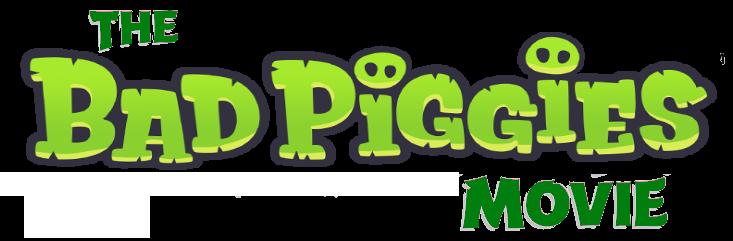 Bad Piggies: The Movie (Gui7814)