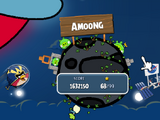 Amoong Planet