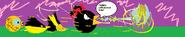 Angry birds dm reaktor