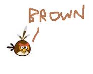 Brownbirdsomethingorother