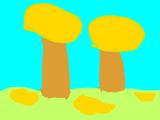 Peepee woods