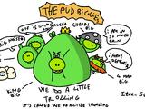 Pud Biggies™