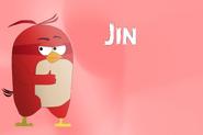 Jin Bird