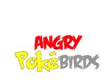 Angry PokéBirds