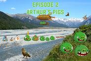 ArthursPigs