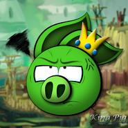 King Pig 2021