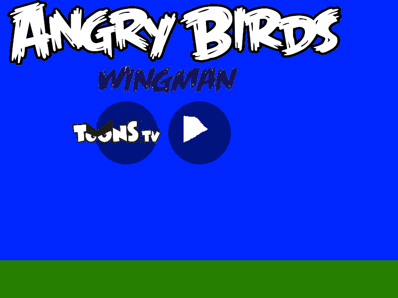 Angry Birds The Movie 3