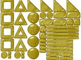 Gold (Block)
