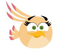 Angry Birds - Luan