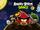 Angry Birds Space Chrome