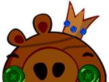 False King Pig