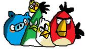 Redbird07 - Character23