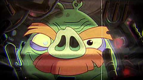 Angry Birds Shuffle & Spawm