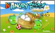 Angry Pigs Seasons
