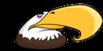 Migthy Eagle
