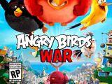Angry Birds War