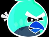 Time Gobbler Bird
