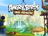 Angry Birds: Under Pigstruction (Movie)
