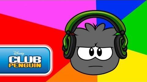 Angry Birds: Dubstep