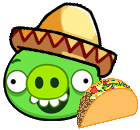 Mexican Pig