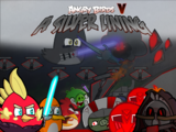 Angry Birds: A Silver Lining