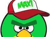 MaxiBird