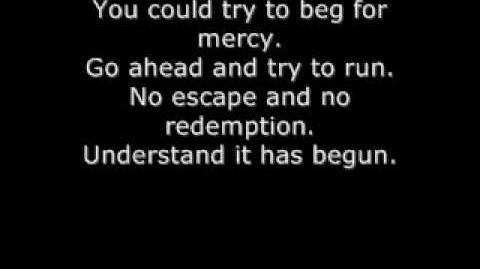 I Came to Play- Downstait (Lyrics)