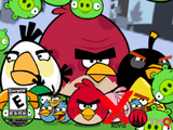 Angry Birds The Video Game: Pig Invasion!