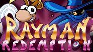 Rayman Redemption - Mr Dark Theme 2 (poor quality)