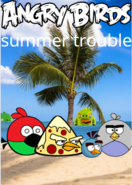 Angry birds - summer trouble cover (part 1)