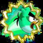 Aqua Bird