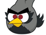 Spikey Bird