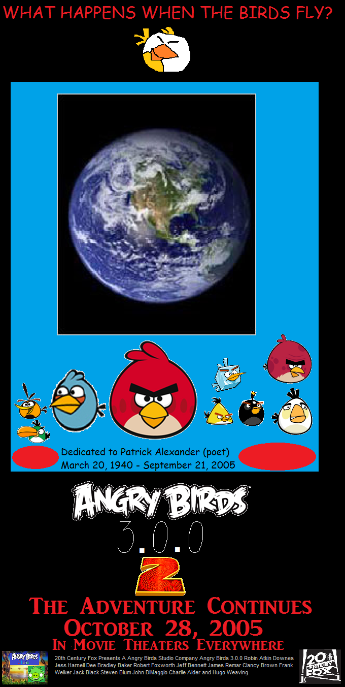 Angry Birds 3.0.0 2