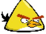 Angry Birds Minecraft