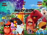 The Angry Birds Movie 4: Outer Dimension Runaway