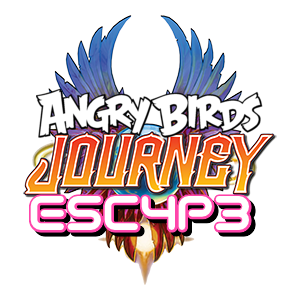Angry Birds: Journey Escape