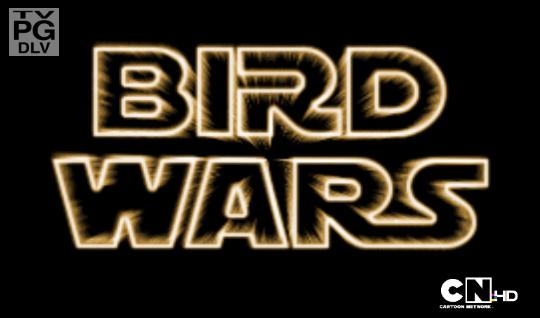 Bird Wars