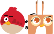 Red y Dahlia Juntos (1)