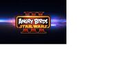 Angry Birds Star Wars 3 logo
