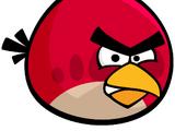 Red(Las aventuras de los angry birds)