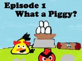 What a Piggy?