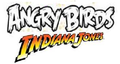 Angry Birds Indiana Jones