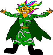 Lord Sinensis