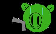 Classic Piggy