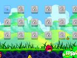 Angry Birds Slingshot Frenzy