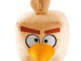 Orange Ice Bird